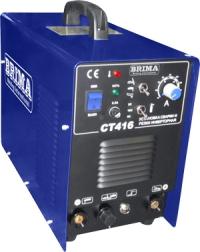 Универсальная установка для сварки и резки BRIMA CT-416 (220 В)