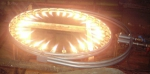 Горелка газокислородная «Кольцо-660»