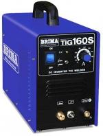 Инверторная установка аргонодуговой сварки BRIMA TIG 160S