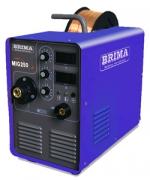 Cварочный полуавтомат BRIMA MIG 250 (380 В)